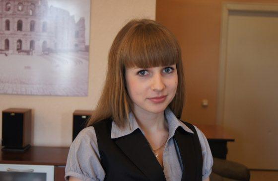 Мария Коробова
